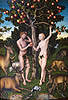 Belief- Adam and Eve- Cranach