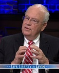 On Life Liberty & Levin, Ken Starr says Dems' impeachment process is abuse of power